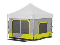 Camping Cube | Straight Limeade 3 x 3