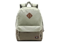 Old Skool Plus Rucksack | Oil Green