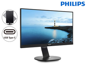 "Monitor Philips 27"" QHD