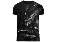 Good T-Shirt Alien 2