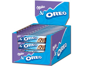 Milka Oreo Box | 36 Repen