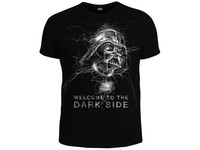 Good T-Shirt Dart Art
