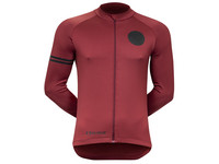 Blueball WindStop Cycling Jersey