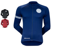 WindStop Cycling Jersey | Long Sleeve