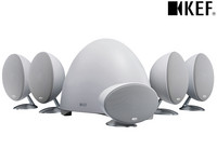 Kef Home Cinema Systeem | 5.1