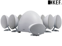 Kef 7.1 Home Cinema Systeem