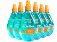 6x woda UV | SPF 30 | 150 ml