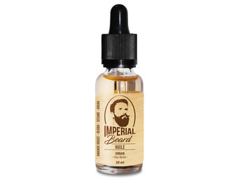 Imperial Beard Urban Oil