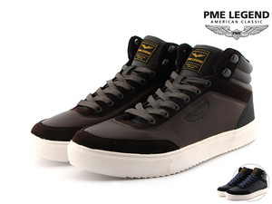 Sneakersy PME Legend Mid