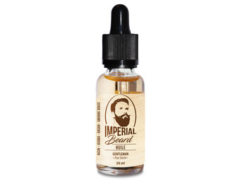 Olejek Gentleman Imperial Beard  | 30 ml