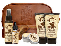 Imperial Beard Mega-Pflege-Set
