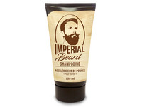 Imperial Beard Enhancement Shampoo