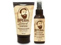 Imperial Beard Energy Booster Set