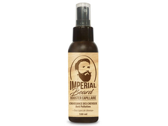 Imperial Beard Energy Lotion