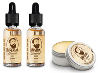 Imperial Beard Ritual Protection Set