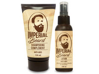 Imperial Beard Anti-Grey Beard Kit