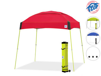 E-Z UP Dome Faltzelt (3 x 3 m)