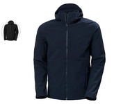 HH Hooded Softshell Jacket | Heren
