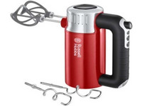 Retro Handmixer | Red