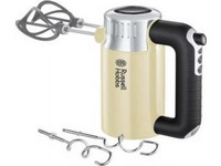 Retro Handmixer | Cream