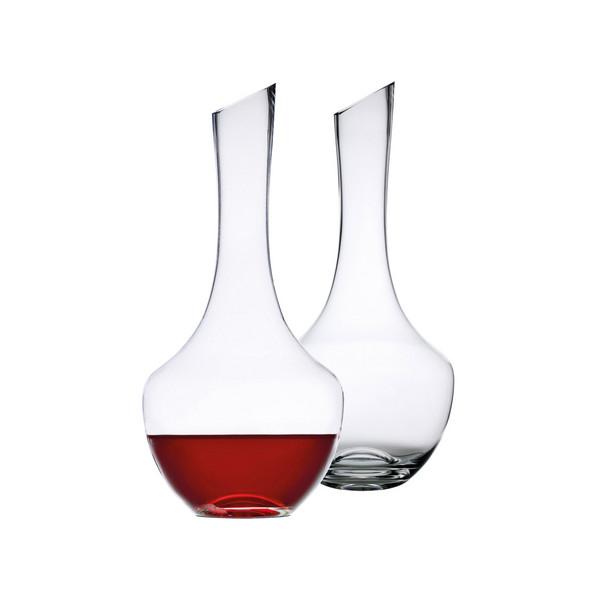 2x Le Cordon Bleu Wijnkaraf | 1.4 Liter