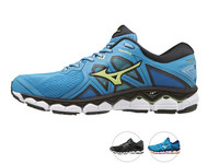 Mizuno Wave Sky 2 | Dames of Heren