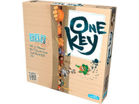 One Key  Bordspel