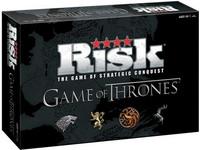 GOT Risk | 2 - 7 Spelers