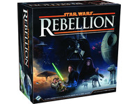 Star Wars Imperial Assault of Rebellion
