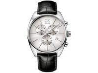 Calvin Klein Horloge | Men's Exchange