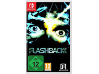 Flashback 25th Anniversary | PS4