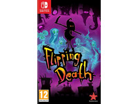 Flipping Death | PS4
