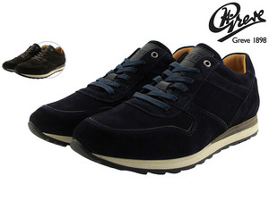 Greve Fury Herrensneakers