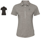 Merino-Polo Shelby | Damen