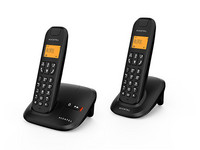 Alcatel Delta 180 Voice Duo DECT Telefoon