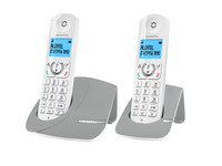 Alcatel F380 Duo DECT Telefoon