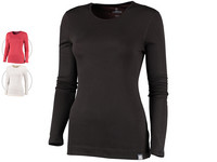 Nomad Thermo Shirt | Dames