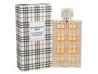 Burberry Brit For Her | EdT 100 ml
