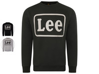 Lee Sweater Big Logo | Heren