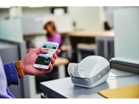 Dymo LabelWriter kabelloser Etikettendrucker