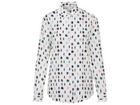 Seidensticker Blouse | Dots