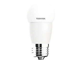 12x Toshiba LED-Lamp 25 W