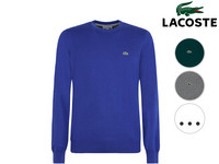 Lacoste Jersey Sweater | Heren