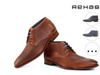 Rehab Gregory Wall Herenschoenen