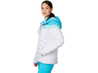 HH Imperial Puffy Jacket | Dames