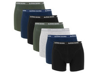 7x Boxershorts | Seasonal Solids