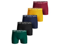 5x Boxershort | Seasonal Solid