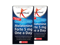 Lucovitaal 5 mg Melatonine | 240 Tabletten