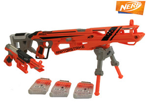 Nerf Elite Precision Strike Set