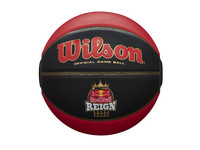 Wilson Red Bull REG Basketball